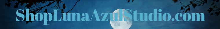 ShopLunaAzulStudio.com
