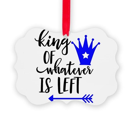 king_of_whatever_is_left_ornament