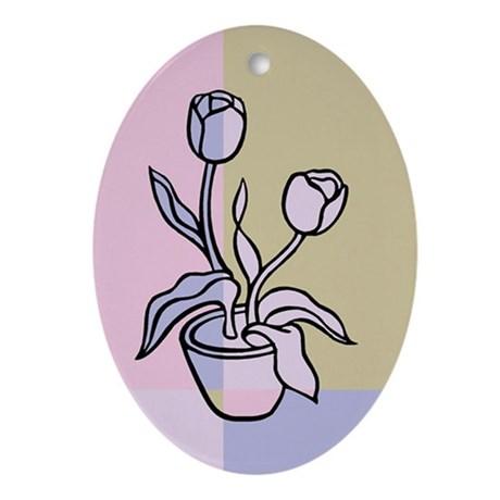 tulip129_oval_ornament